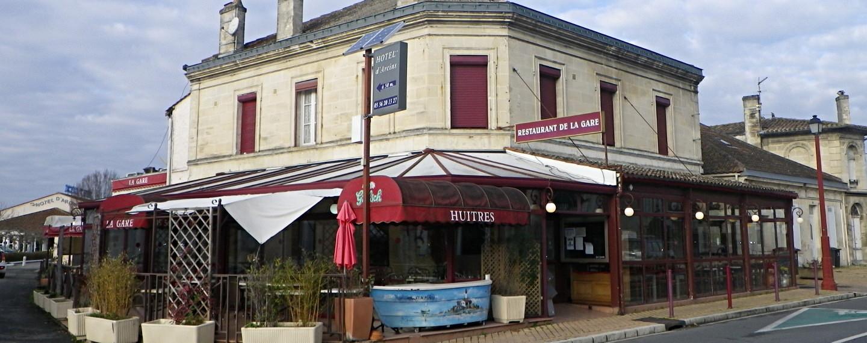 Près de Bordeaux